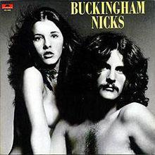 BuckinghamNicksCover